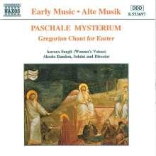Gregorianischer Choral - Ostern, CD