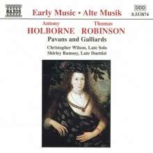 Christopher Wilson,Laute, CD