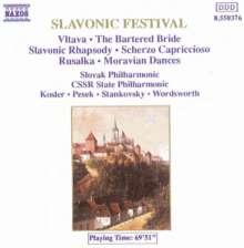 Slaw.Festival, CD