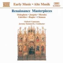 Musik der Renaissance, CD