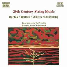 Bournemouth Sinfonietta, CD