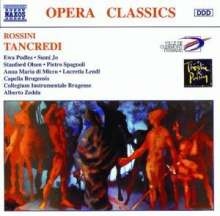 Gioacchino Rossini (1792-1868): Tancredi, 2 CDs