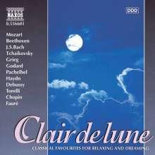 Night Music 1, CD