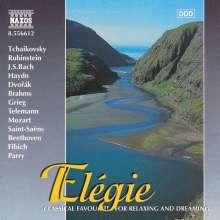 Elegie, CD