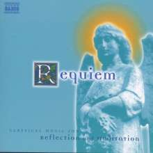 Requiem, CD