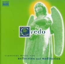 Credo, CD