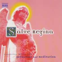 Salve Regina, CD
