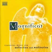 Magnificat, CD