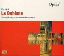 Giacomo Puccini (1858-1924): La Boheme, 3 CDs
