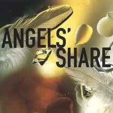 Copenhagen Art Ensemble: Angels  Share, CD