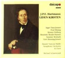 Johan Peter Emilius Hartmann (1805-1900): Liden Kirsten, 2 CDs