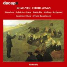 Canzone Choir, CD