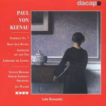 Paul von Klenau (1883-1946): Symphonie Nr.7, CD