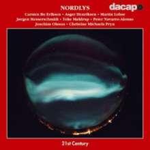 Ensemble Nordlys, CD
