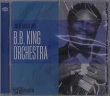 B.B. King: Live At Midem 1983, CD