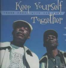 Frank Frost: Keep Yourself Together, CD