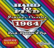 Hard To Find Jukebox Classics 1964, CD