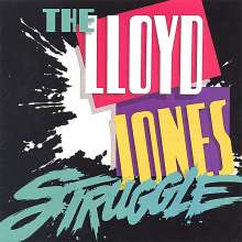 Lloyd Jones: Lloyd Jones Struggle, CD