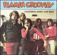 The Flamin' Groovies: California Born & Breed, CD