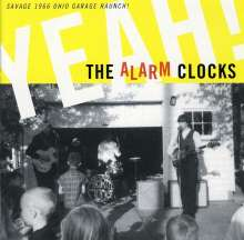 Alarm Clocks: Yeah!, CD