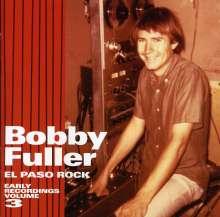Bobby Fuller: El Paso Rock 3, CD