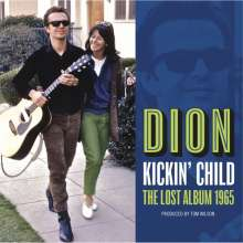 Dion: Kickin' Child: Lost Columbia Album 1965, CD
