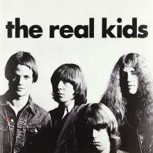 The Real Kids: The Real Kids (remastered) (180g), LP