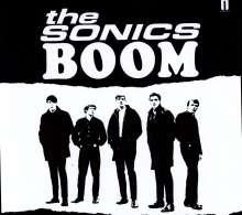 Sonics: Boom, LP