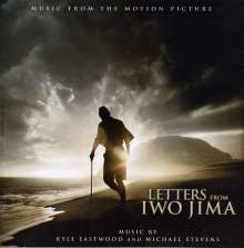 Eastwood, K./Stevens, M.: Filmmusik: Letters From Iwo Jima, CD