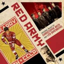 Beck, Christophe / Birenberg, Leo: Filmmusik: Red Army - O.S.T, CD