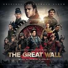 Ramin Djawadi: Filmmusik: The Great Wall, LP
