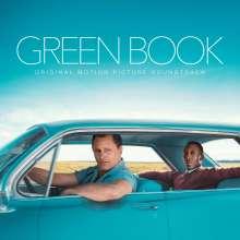 Filmmusik: Green Book (DT: Eine besondere Freundschaft), CD