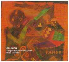 Astor Piazzolla (1921-1992): 11 Tangos, CD