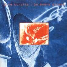 Dire Straits: On Every Street (Original Recording Remastered), CD