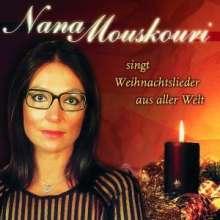 Nana Mouskouri: Weihnachtslieder aus aller Welt, CD