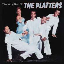 The Platters: Best Of The Platters, CD