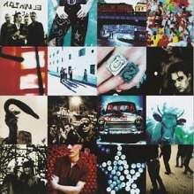 U2: Achtung Baby, CD