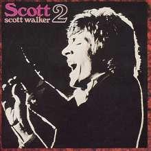 Scott Walker: Scott 2, CD