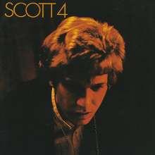 Scott Walker: Scott 4, CD