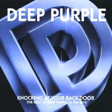 Deep Purple: The Best Of Deep Purple, CD