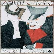 Franz Josef Degenhardt: Väterchen Franz, CD