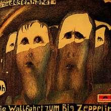 Franz Josef Degenhardt: Die Wallfahrt zum Big Zeppelin, CD