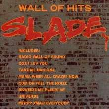 Slade: Wall Of Hits, CD
