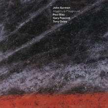 John Surman (geb. 1944): Adventure Playground, CD