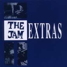 The Jam: Extras, CD