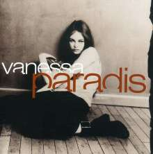 Vanessa Paradis: Vanessa Paradis, CD