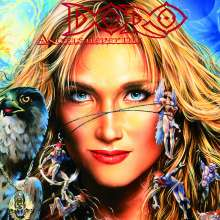 Doro: Angels Never Die, CD