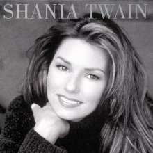 Shania Twain: Shania Twain, CD