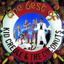 Kid Creole & The Coconuts: The Best Of Kid Creole & The Coconuts, CD
