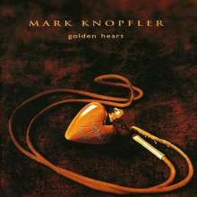 Mark Knopfler: Golden Heart, CD